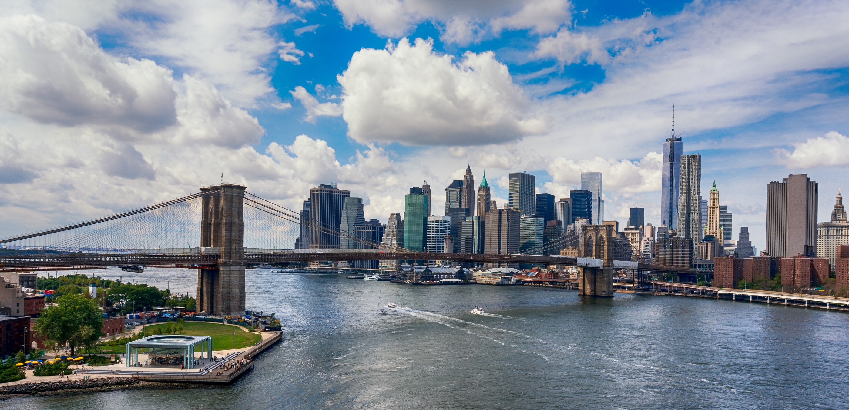 New York Trend Consulting - NY Skyline